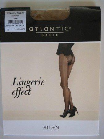 BLT-005 Rajstopy Lingerie Effect  (20 DEN) Daino