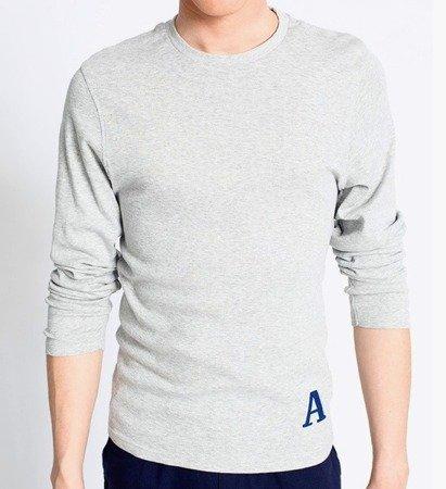 Atlantic  NMB-006 Bluza Koszulka Premium (sza)