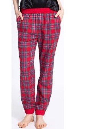 Atlantic  NPP-063 Spodnie Piżamowe Premium (cze)